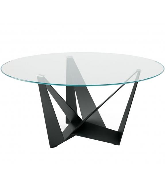 Skorpio Round Cattelan Italia Table