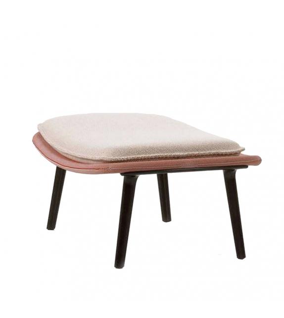 Slow Chair Ottoman Vitra Poggiapiedi