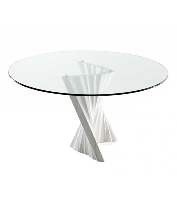 Plisset Cattelan Italia Table
