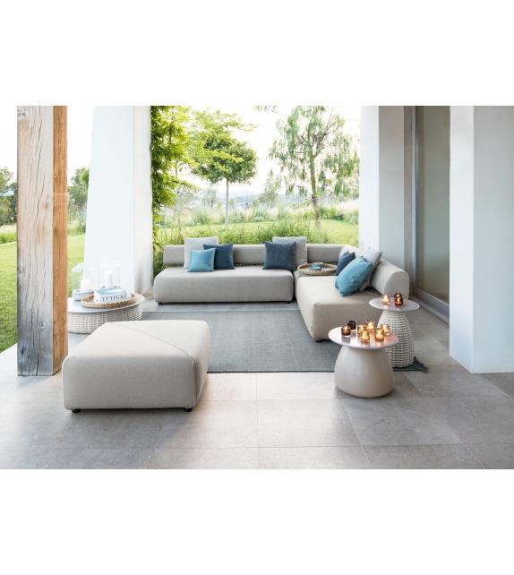Brixx Dedon Modular Sofa