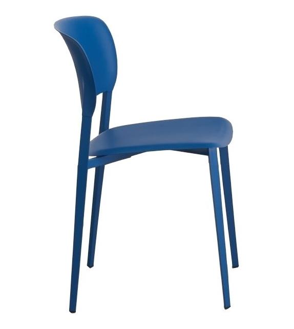 Versandfertig - Ply Desalto Stuhl