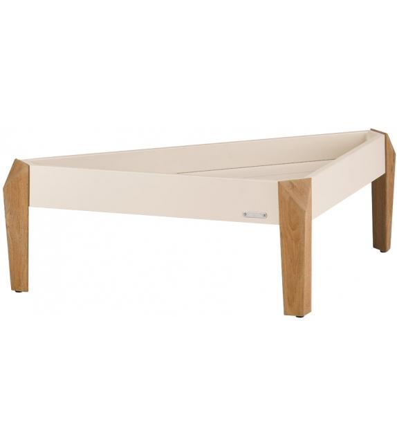 Brixx Dedon Side Table