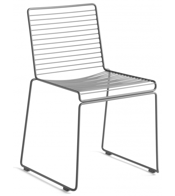 Hay: Hee Dining Chair Set of 2 Chairs
