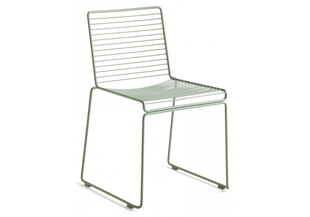 Hay Hee Dining Chair Set Of 2 Chairs Milia Shop