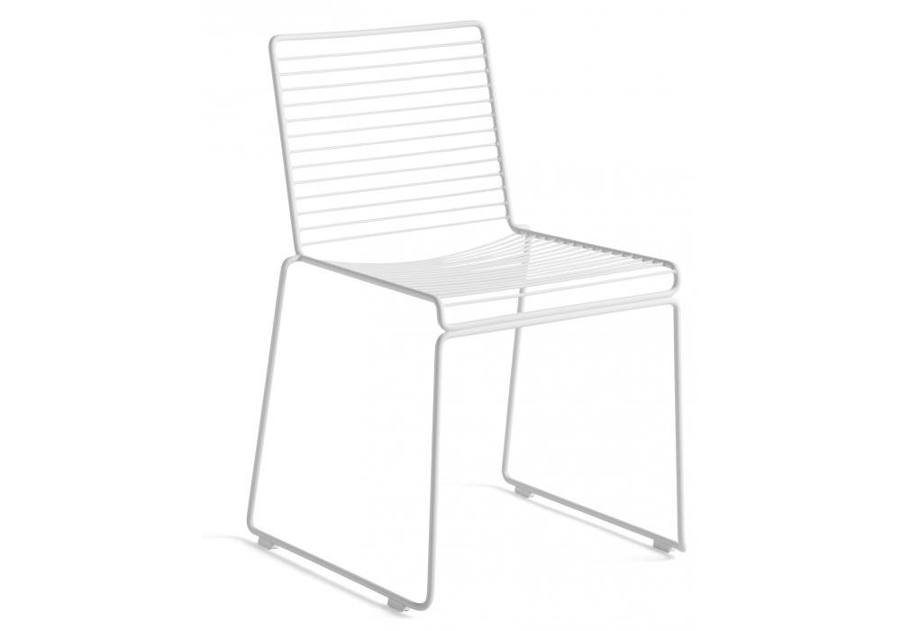 Hay Hee Dining Chair Set Von 2 Stühlen Milia Shop