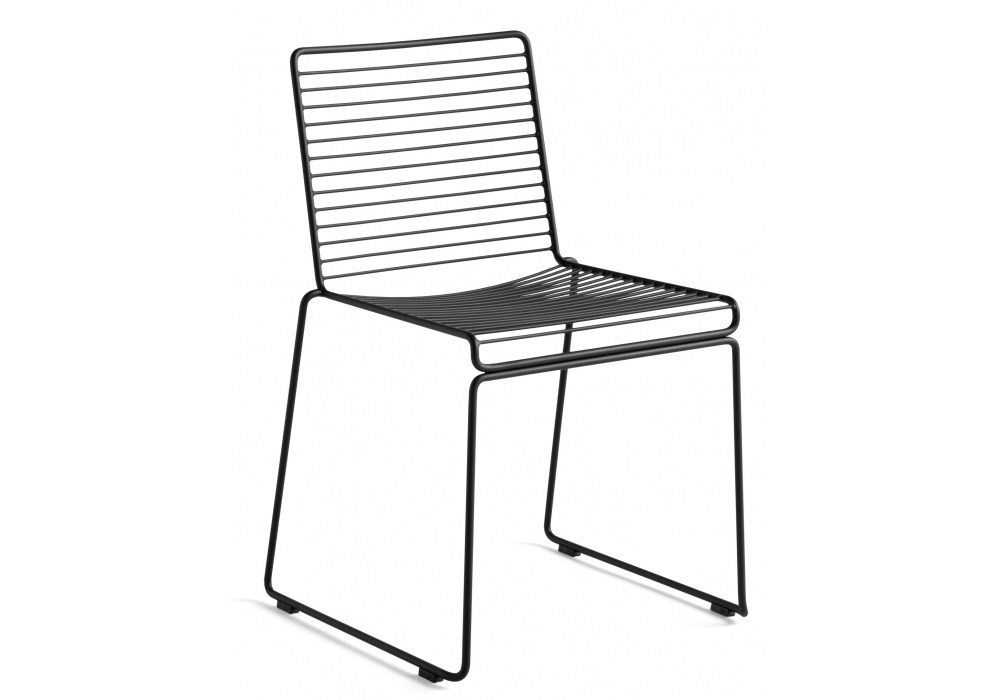 Hay: Hee Dining Chair Set of 2 Chairs - Milia Shop