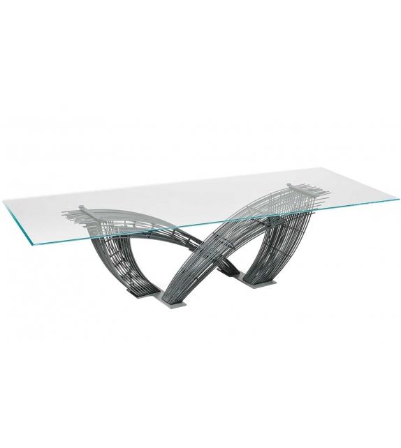 Hystrix Table Cattelan Italia
