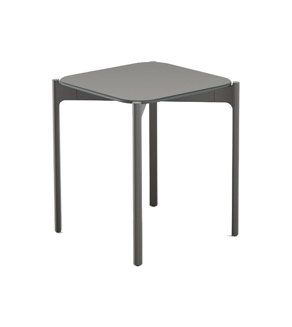 Izon Dedon Side Table