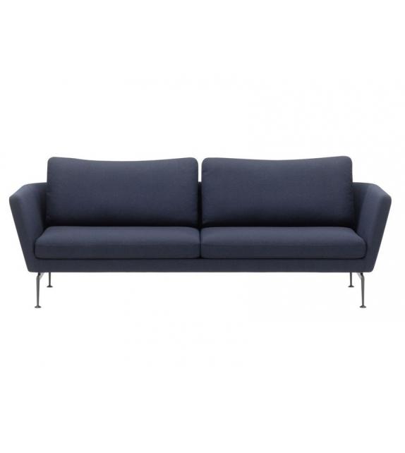 Suita Vitra 3 Seater Sofa