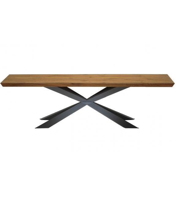 Spyder Cattelan Italia Table