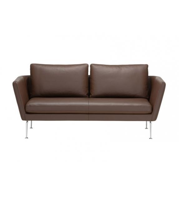 Suita Vitra 3 Sitzer Sofa