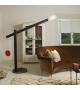 Kubedesign: Flaminga  Floor Lamp