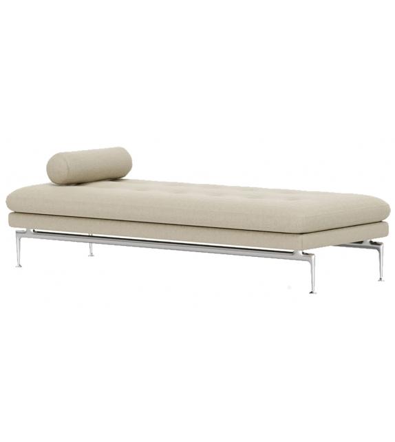 Suita Capitonné Chaise Lounge Vitra