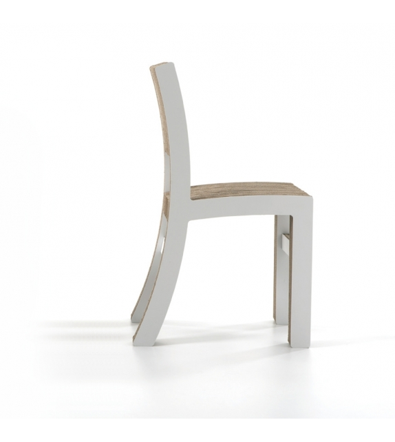 Kubedesign: Elettra Chair