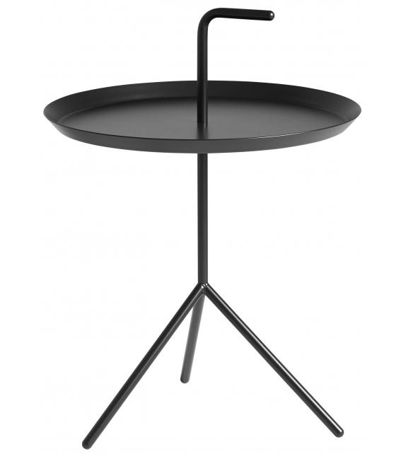 DLM XL Hay Side Table