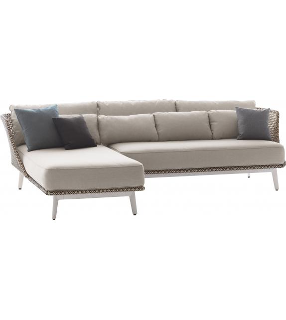 Mbarq Dedon Modular Sofa