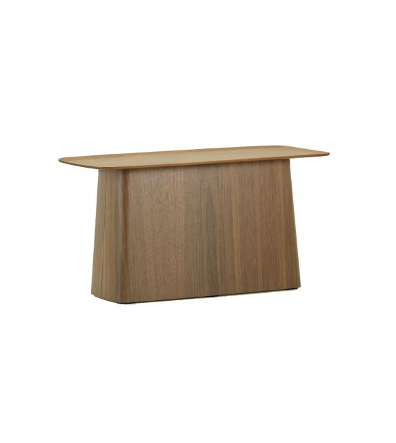 Wooden Side Table Vitra Beistelltisch