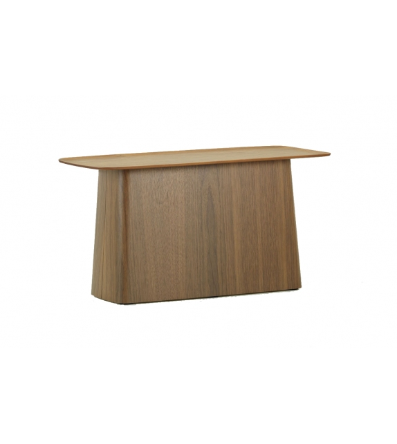 Wooden Side Table Vitra Tavolino