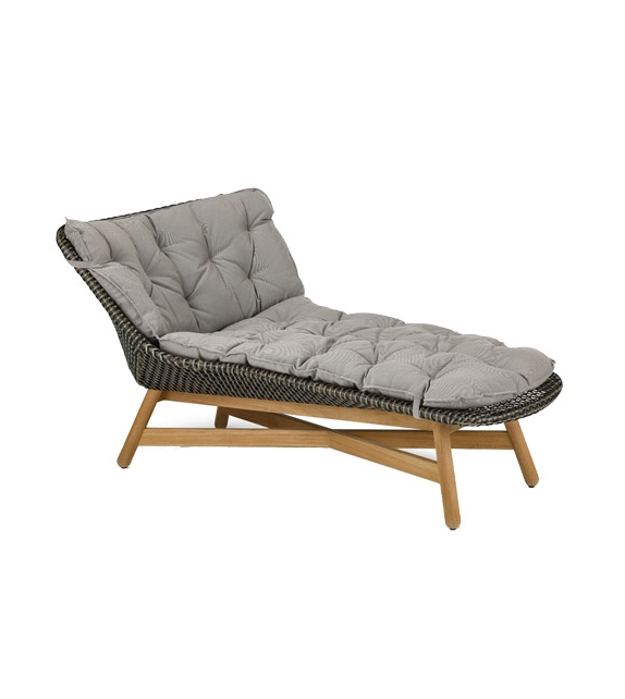 Mbrace Daybed Dedon