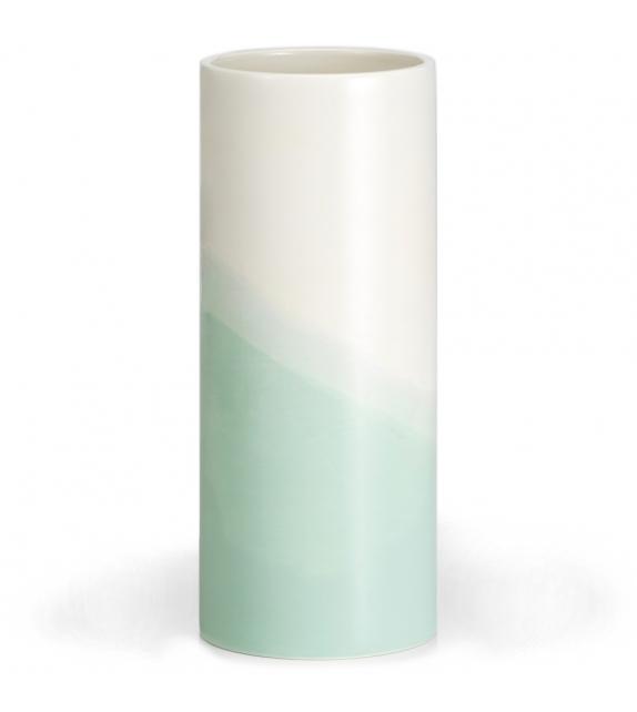 Herringbone Vessels Vitra Vaso