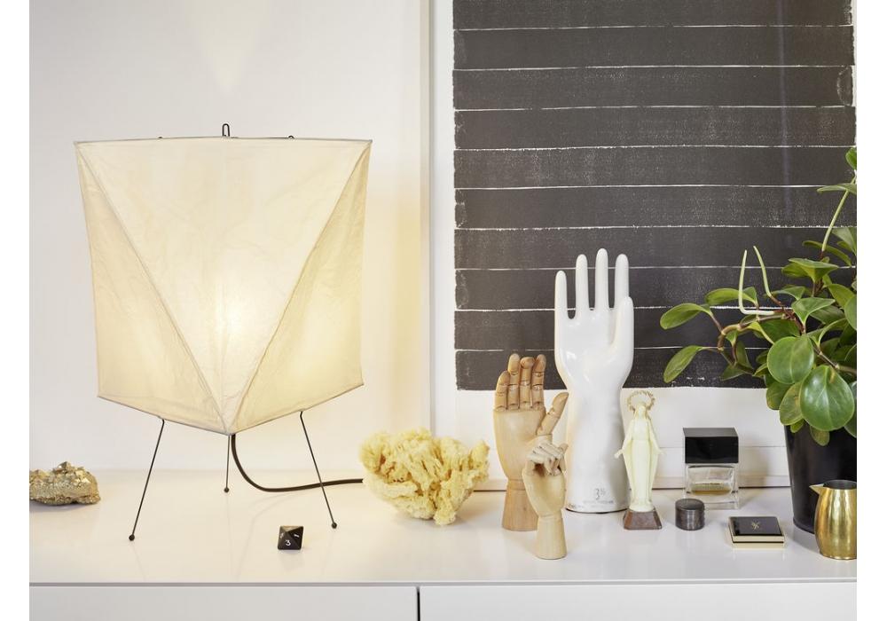 Akari Ya2 Vitra Table Lamp Milia Shop