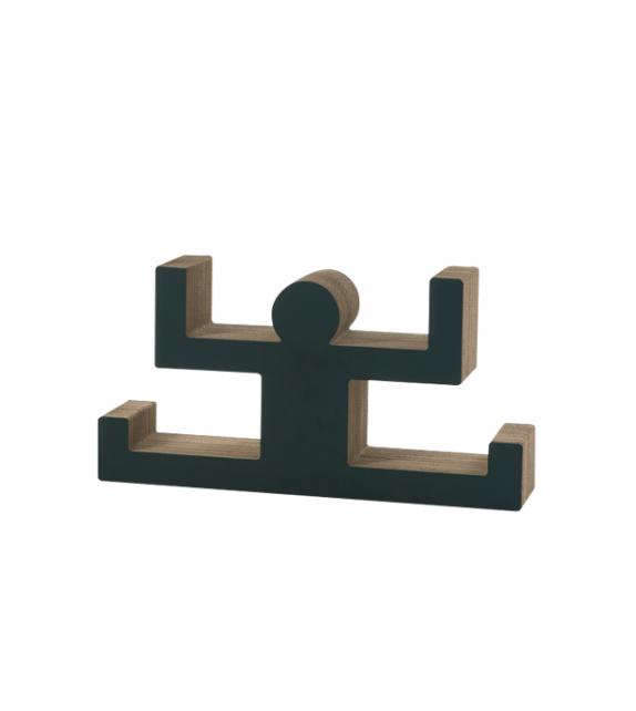 Kubedesign: Spanky Spaccata Estante