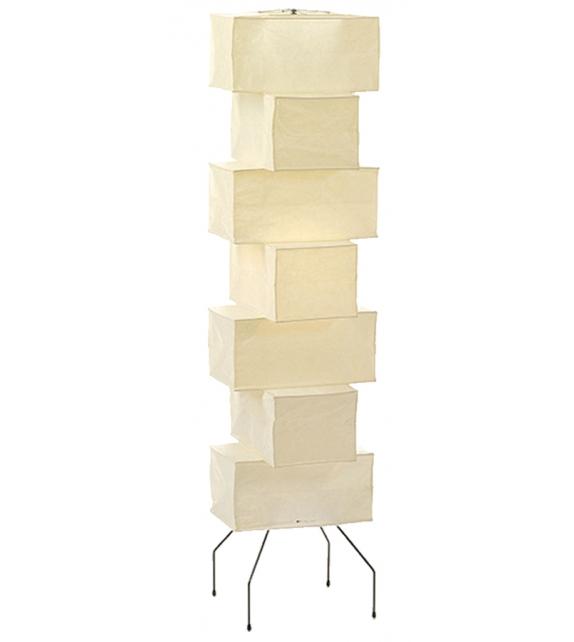Akari UF4-L8 Vitra Lámpara de Pie