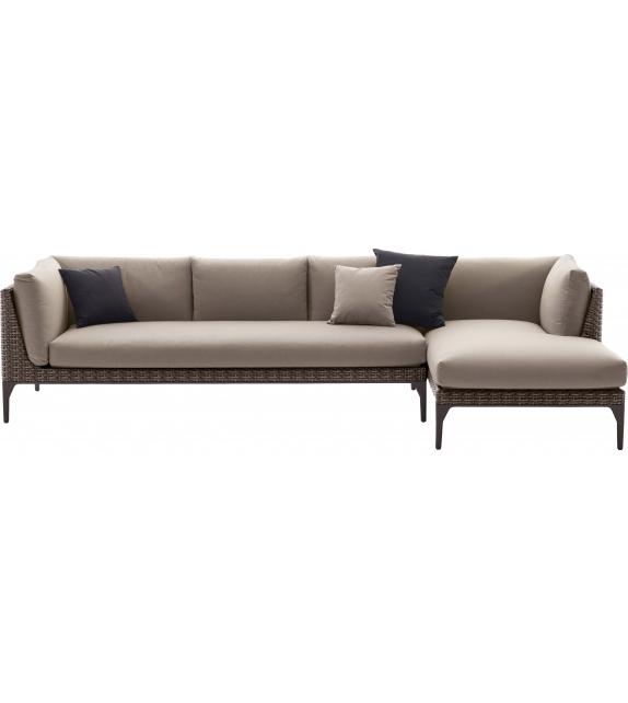Mu Dedon Sofá Modular
