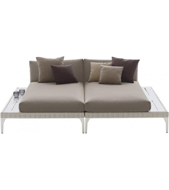 Mu Dedon Modulares Sofa