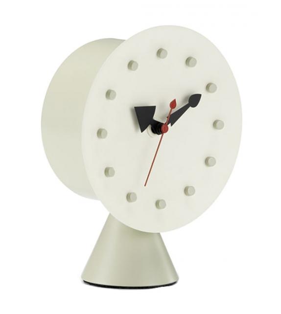 Ceramic Clock Vitra Uhr