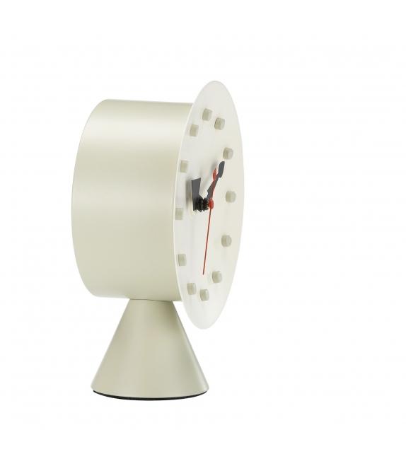 Ceramic Clock Vitra Horloge