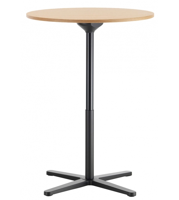 Super Fold Table Vitra Mesa Bistrot