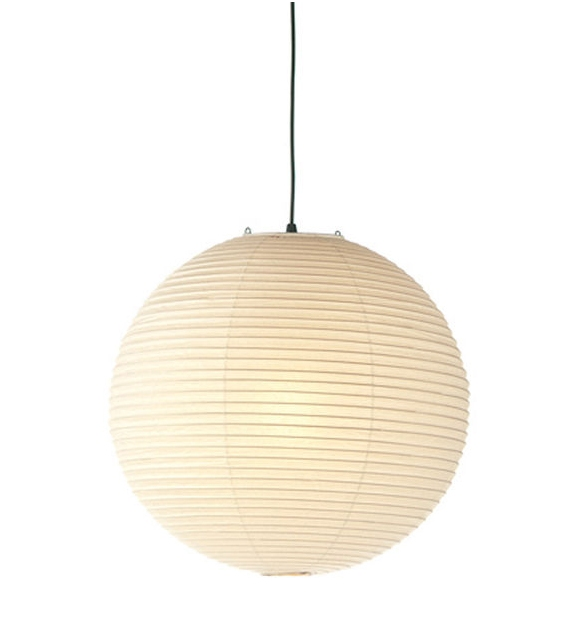 Akari 55A Vitra Suspension Lamp