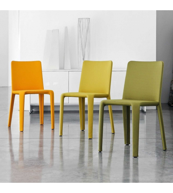 Alanda Bonaldo Padded Chair