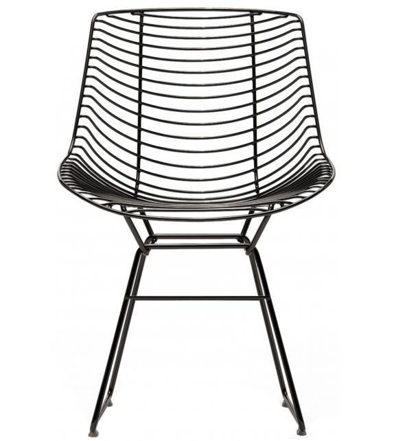 Flow Filo Chair MDF Italia Outdoor Sedia