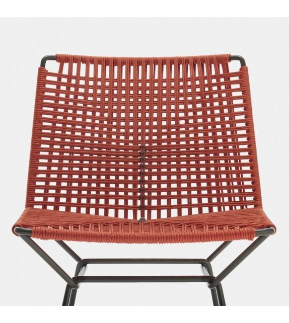 Neil Twist Chair MDF Italia Outdoor Chair