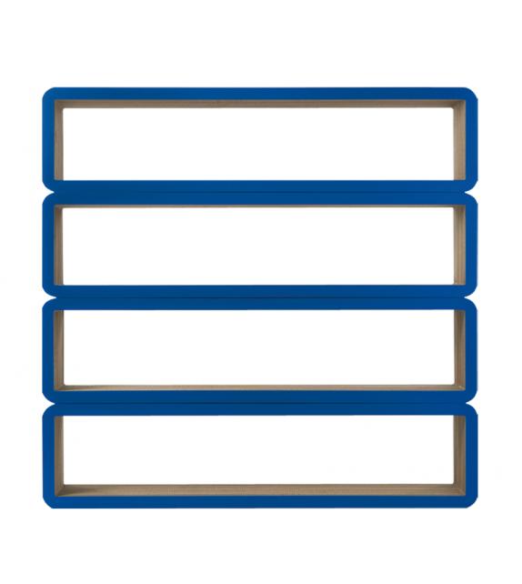 Kubedesign: Damaris 195 Estantería Modular