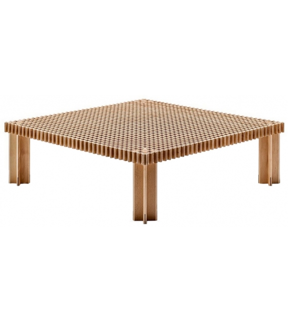Kyoto Poltrona Frau Coffee Table