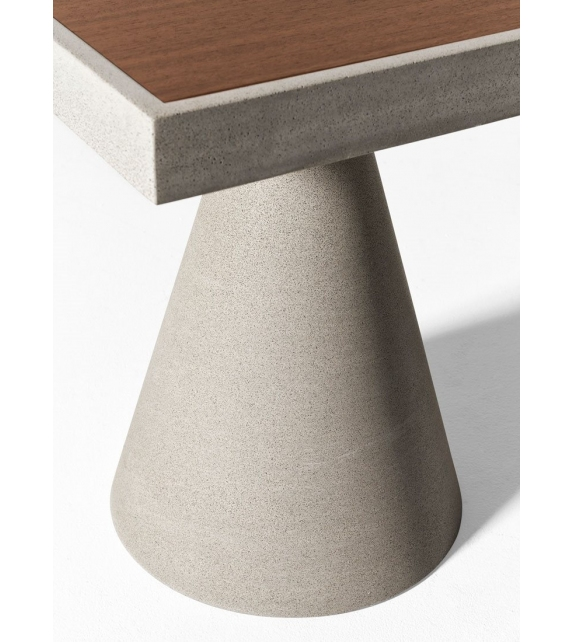 Cone Meridiani Side Table