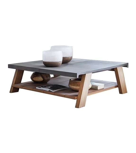 Joi Meridiani Low Table