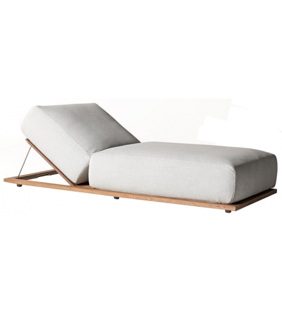 Claud Meridiani Sunlounger