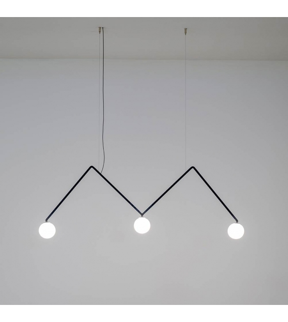 Dabliu Nemo Suspension Lamp