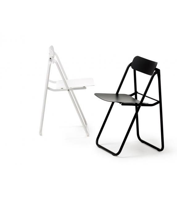 Con.fort Opinion Ciatti Folding Chair