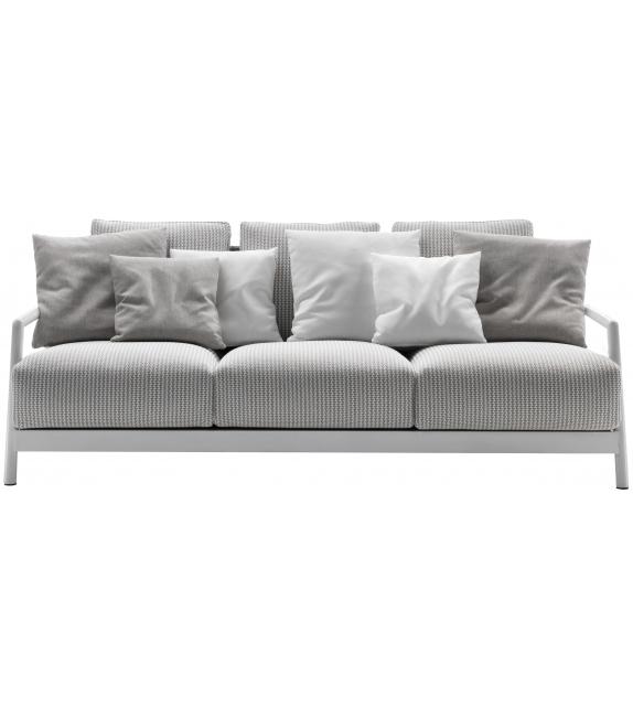 Alison Outdoor Sofa Flexform
