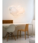 Nuvola Minor Nemo Wall Or Ceiling Lamp