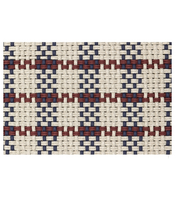 Ready for shipping - Spider Cassina Rug