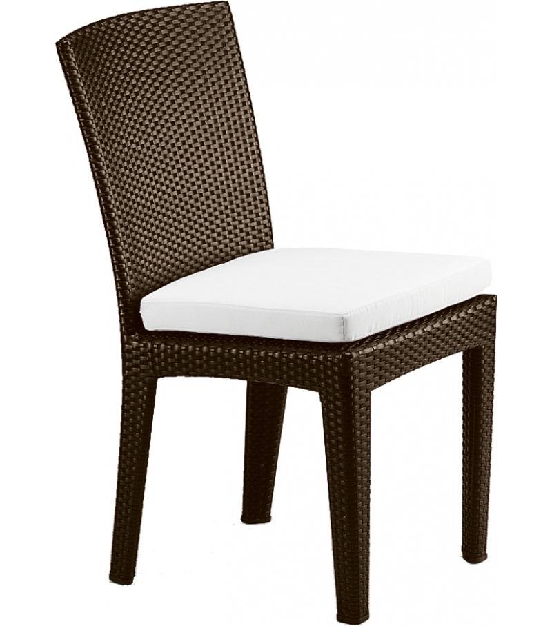 Panama Dedon Armchair