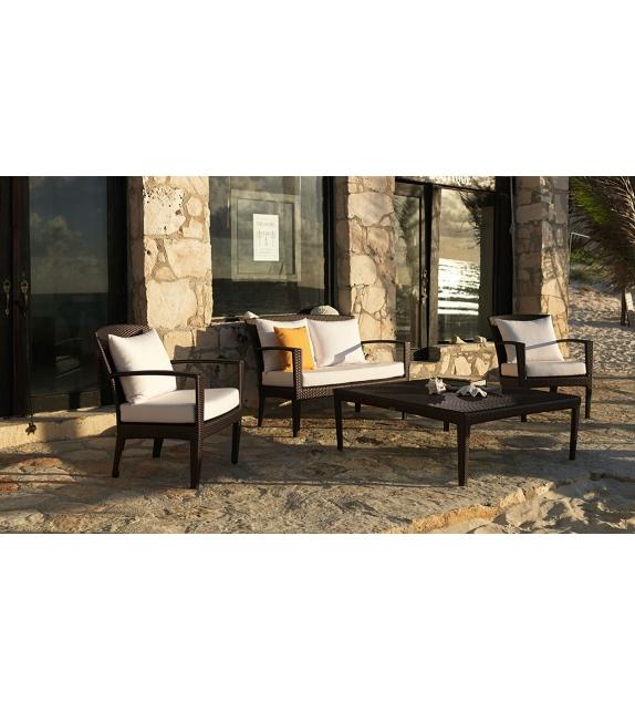 Panama Dedon Lounge Chair