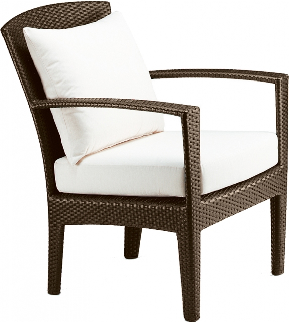 Panama Dedon Lounge Chair