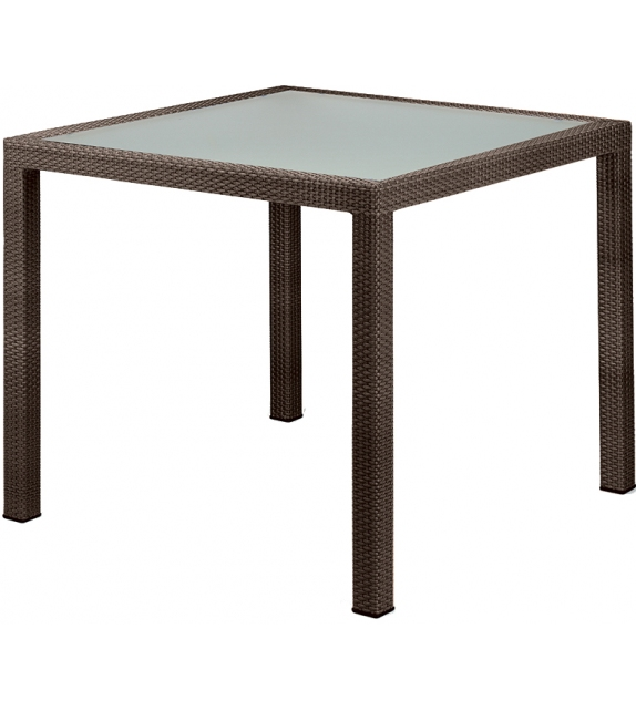 Panama Dedon Table